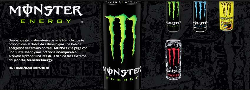 b95bef4f5c8af Lo que preferirías no saber sobre las bebidas energéticas ...