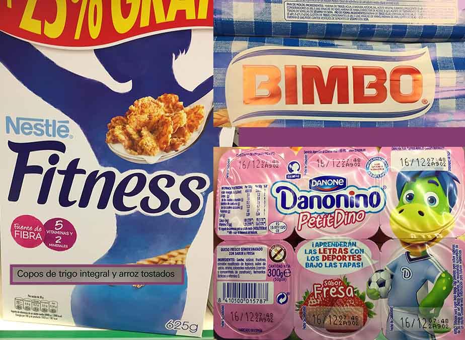 5 trucos para saber más sobre los alimentos que compras (sin mirar ...