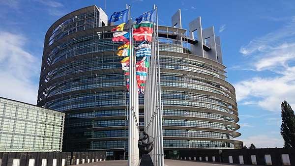 acrilamida parlamento EU