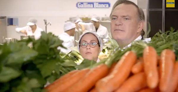 natural zanahorias