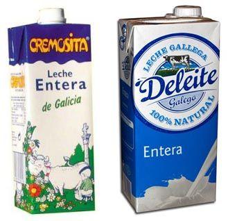origen leche marcas