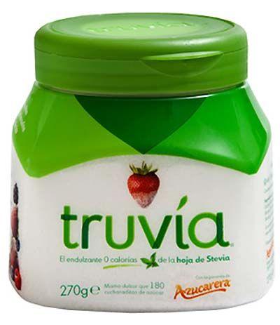 stevia-truvia