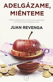 libros alimentacion JuanRevenga