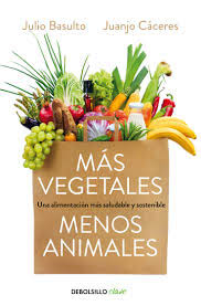 libros alimentacion JulioBasulto