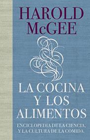 libros alimentacion McGee
