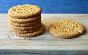 galletas digestive etiquetado