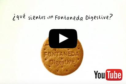 galletas digestive etiquetado anuncio
