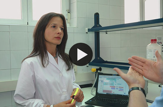 proteina whey video