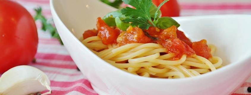 espaguetis estudiante