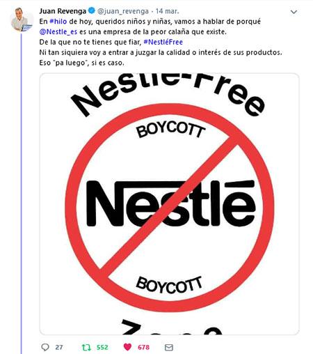 papillas Nestle Juan Revenga