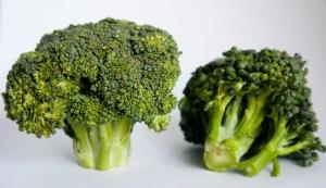 calcio brocoli